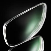 enkelvoudig zicht brillenglazen
